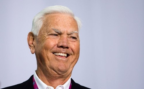 Junior Johnson, NASCAR hall-of-fame driver, team owner, dies at 88