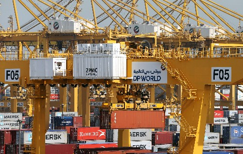 Dubai's DP World to delist, return to full state ownership