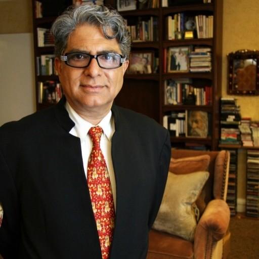 Deepak Chopra on Flipboard