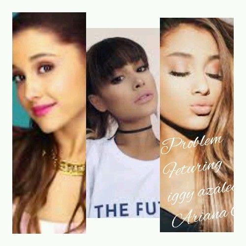 Ariana Grande By Instrumentality         Musicpop cover image