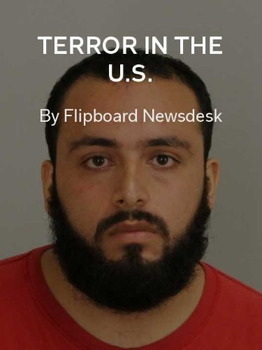 The Week in Review: Terror in the U.S.