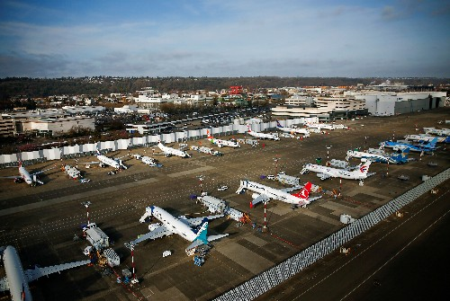 U.S. panel to review how airplanes certified after Boeing 737 crashes