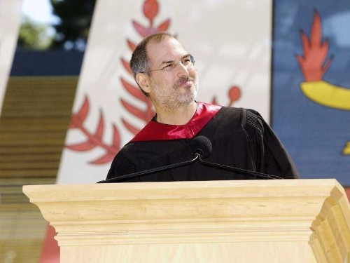 11 pieces of life-changing advice from commencement speeches by tech celebrities