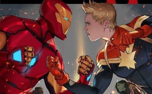 Heros - Magazine cover