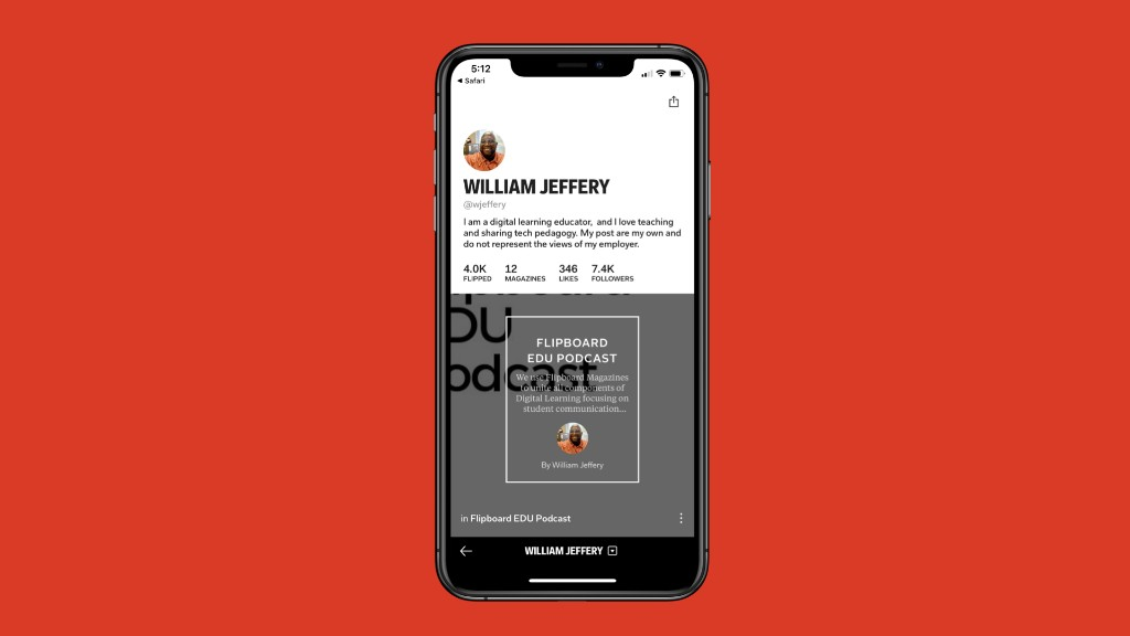 Flipboard EDU Podcast Episode 1: Introduction to 21st Century Teaching Skills