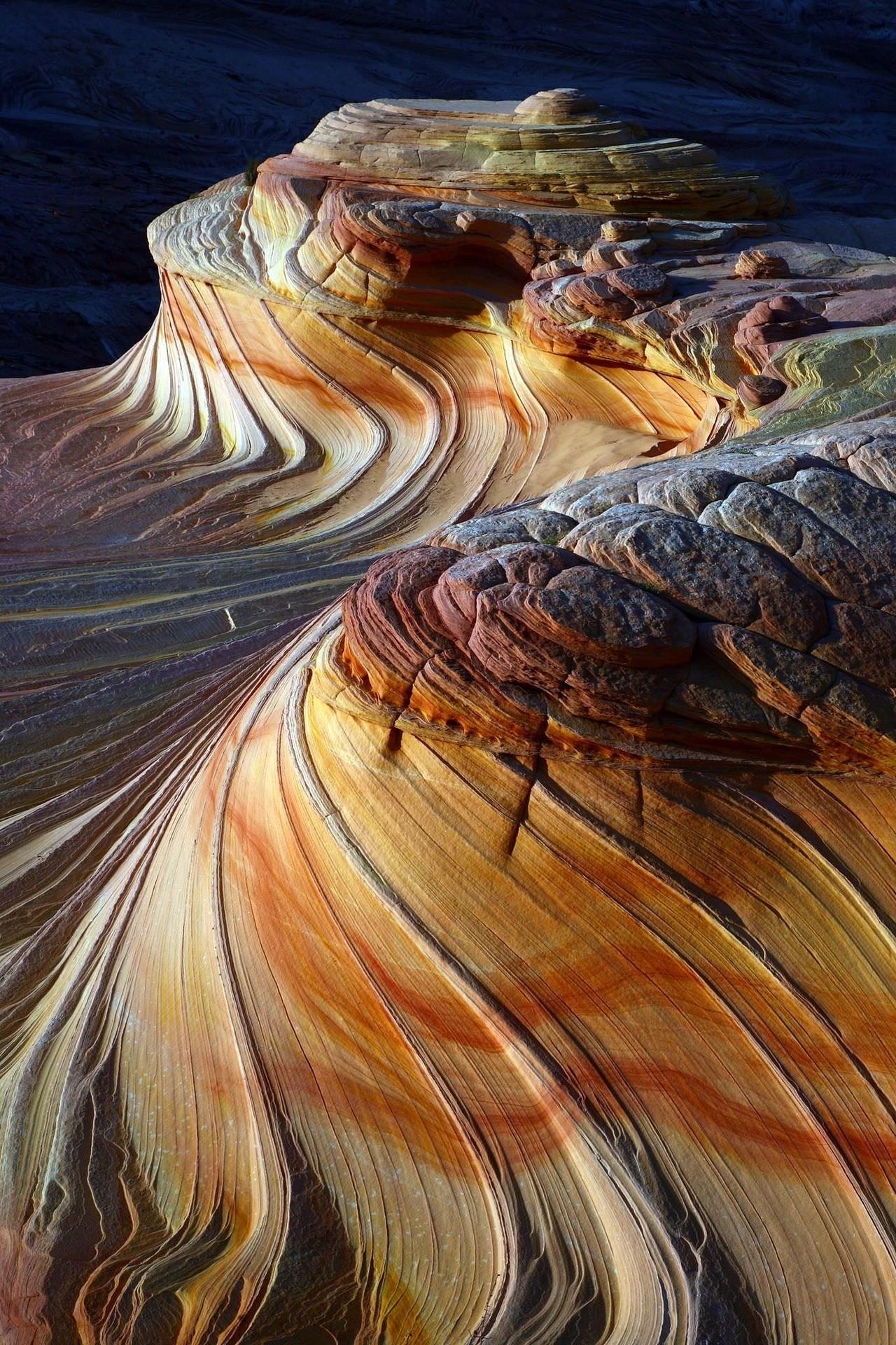 viola ⭐ The wave Paria Canyon-Vermillion Cliffs-Arizona ⭐ Shared by Alex ⭐⭐⭐