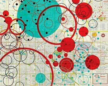 Data Driven Organization - Magazine cover