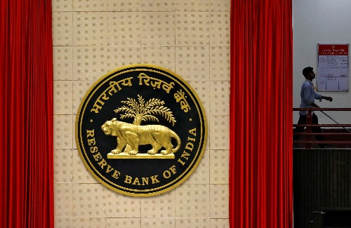 Indian central bank signals scope for more rate cuts to get economy on track