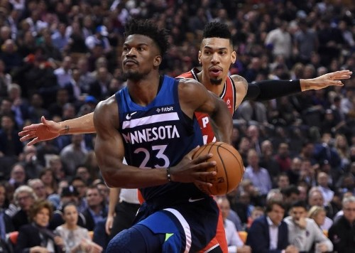 NBA notebook: Butler to make Sixers debut Wednesday