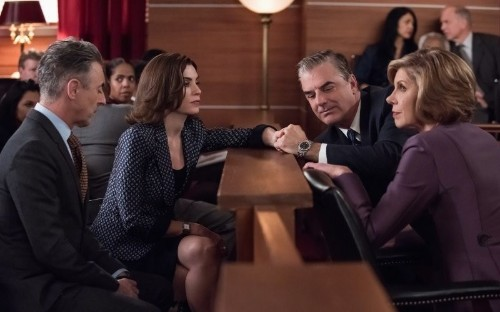 'The Good Wife' Exit Interview: Creators Robert and Michelle King Say Goodbye