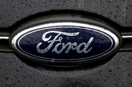 Ford more confident of stronger 2019 despite 'volatile environment'