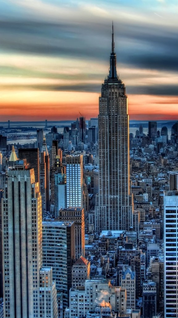 New York City Style cover image