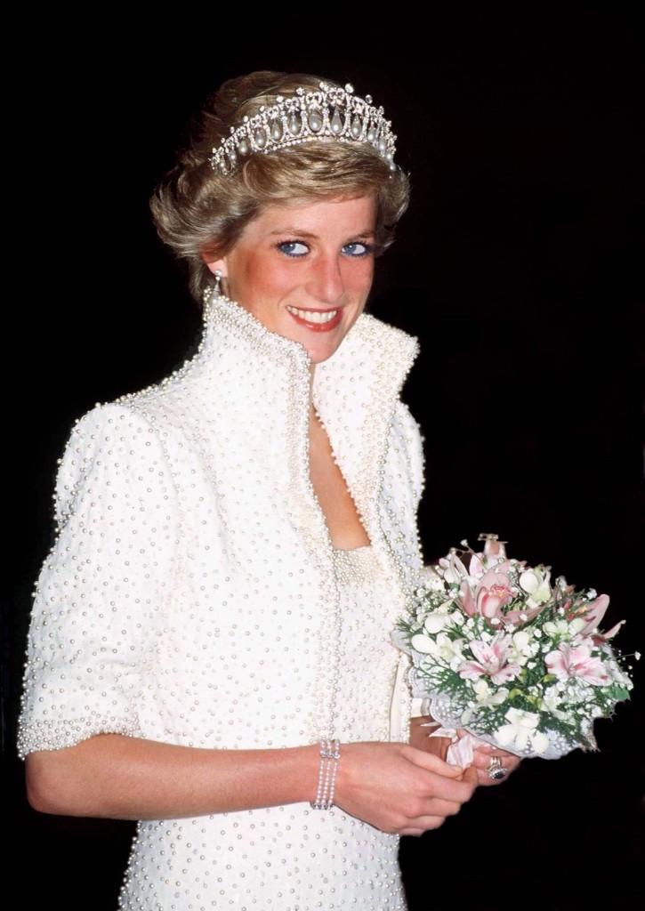 Princess DIANA Remembered - Magazine cover