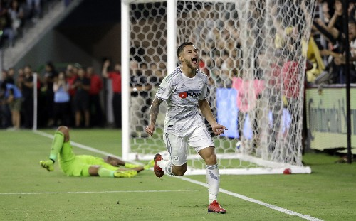 Galaxy-LAFC rivalry captures Los Angeles' passion for soccer
