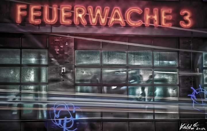 TITEL: Tatû tata ...... LOCATION: Nürnberg Germany..... ©Copyright by Kalki Kalkbrenner™