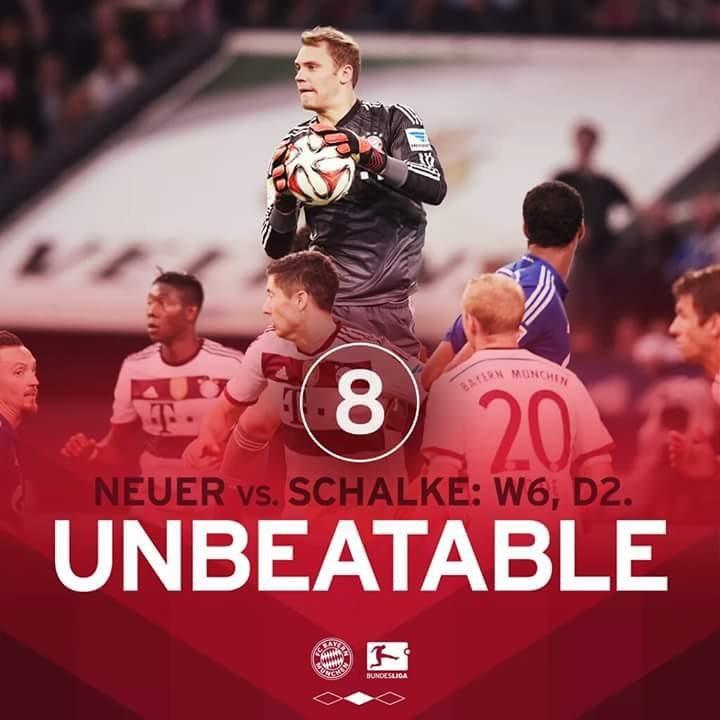 FC Bayern München - Magazine cover