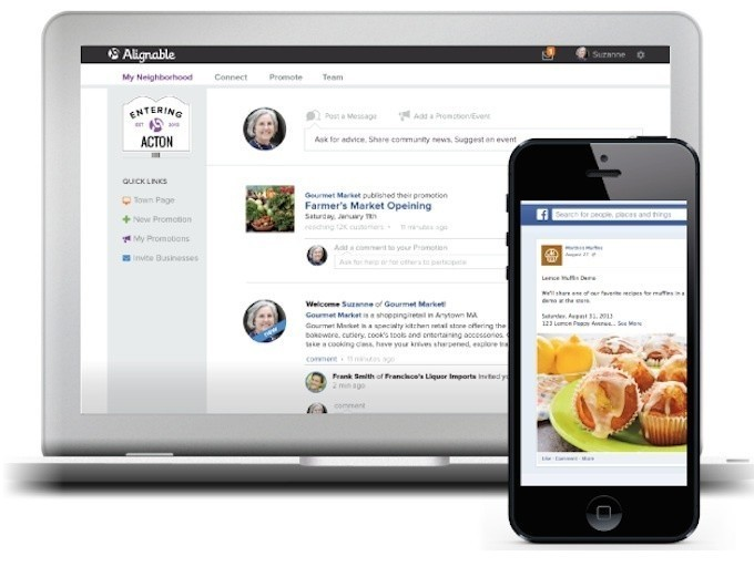 Alignable Is A Social Network For Local Business Owners