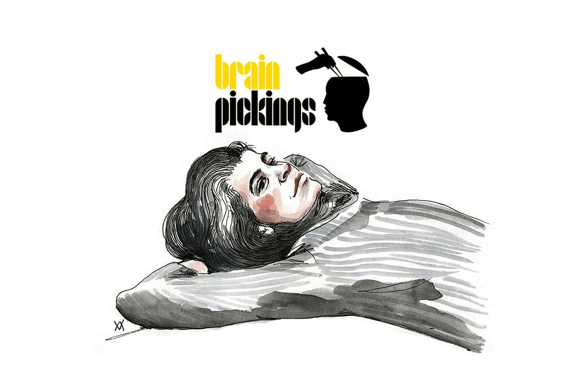 Brain Pickings Gets Made for Flipboard