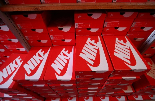 Nike to waive performance targets for pregnant athletes: report