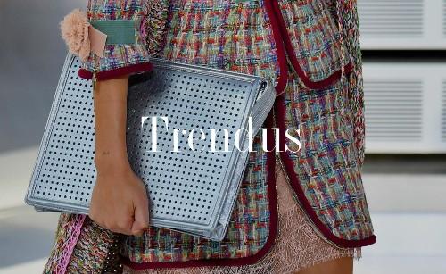 Modern kadının yaşam rehberi Trendus artık Flipboard'da