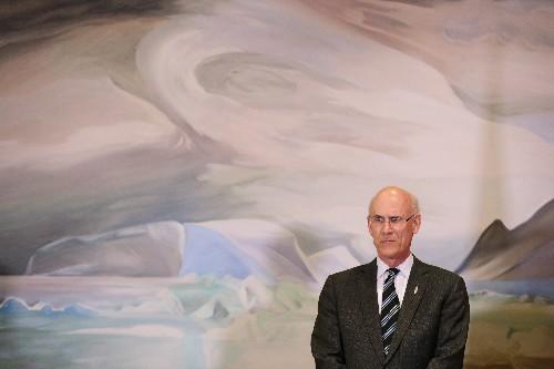 Canada's top civil servant to retire in wake of political crisis