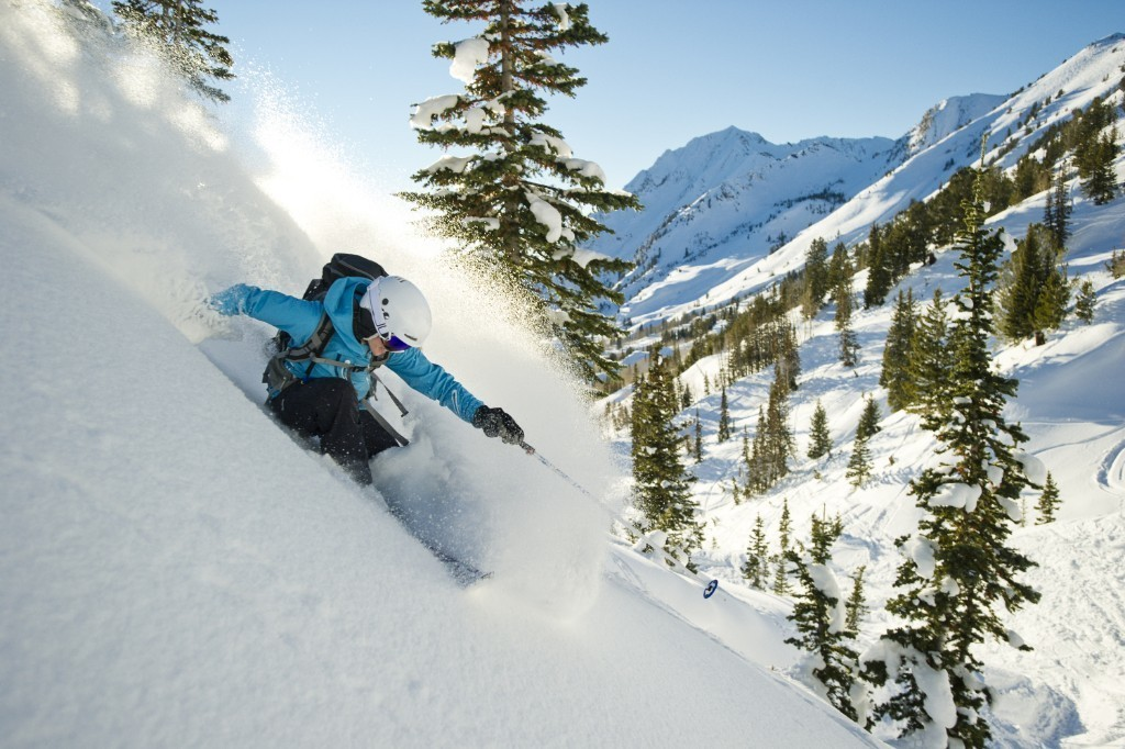 Eternal winter: where to ski every month of the year