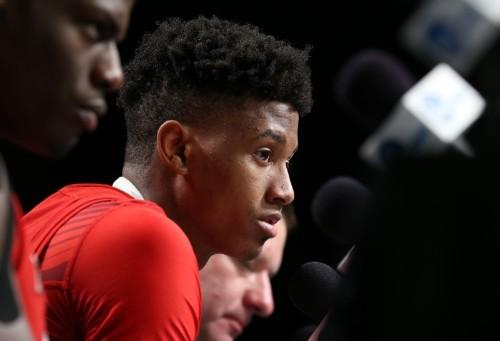 NBA notebook: Texas Tech's Culver declares for draft