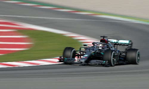 Motor racing: Small details, big picture, key to Hamilton's next F1 deal