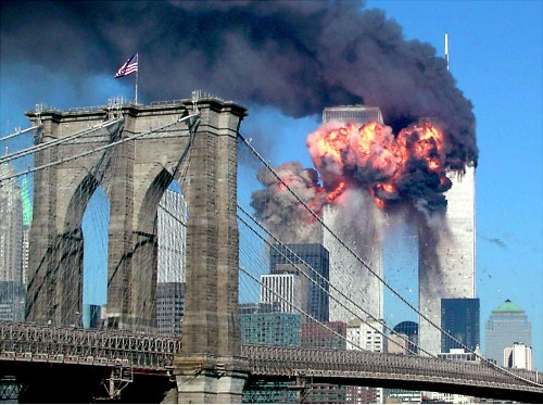 Remembering 9/11 in Pictures