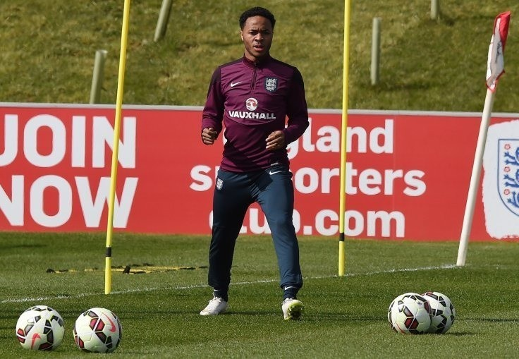 Roy Hodgson expects further England injury withdrawals amid Raheem Sterling reports