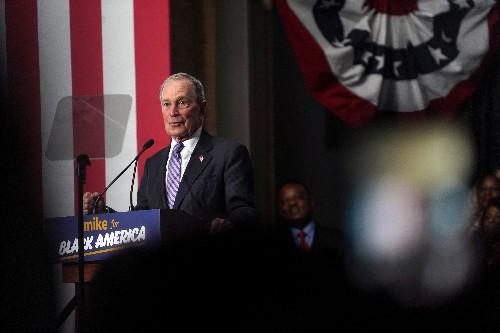 Bloomberg will Wall Street stärker an die Kandare nehmen