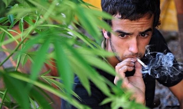 Cannabis really can trigger paranoia