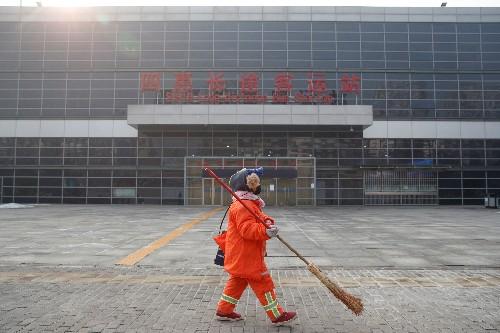Beijing to postpone reopening of city's kindergartens, schools, universities - state media