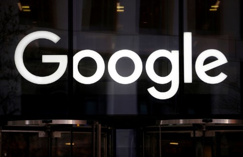Google target of new U.S. antitrust probe by state attorneys general