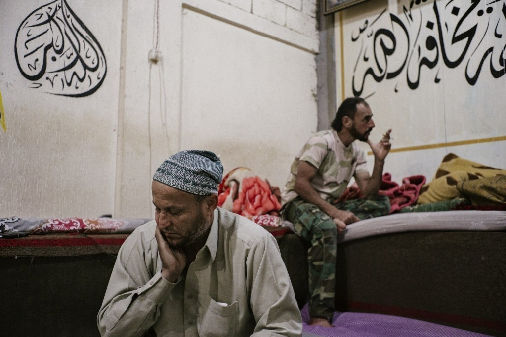 A Libyan arms dealer chased by Gaddafi's legacy