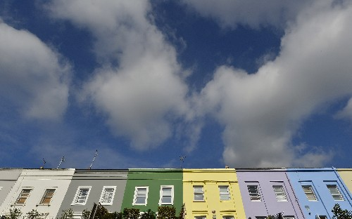 House prices would flounder in six months after no-deal Brexit: Reuters poll