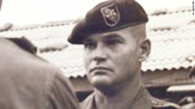 Medal recipient killed up to 175 enemies
