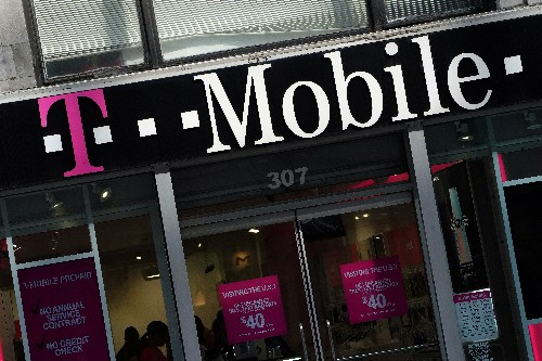 Pennsylvania utilities commission approves T-Mobile-Sprint merger