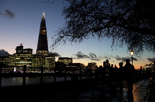 Brexit stalls investments by sovereign wealth funds in Britain