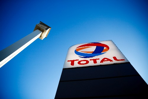 Total considers stopping fuel oil sales for power: CEO