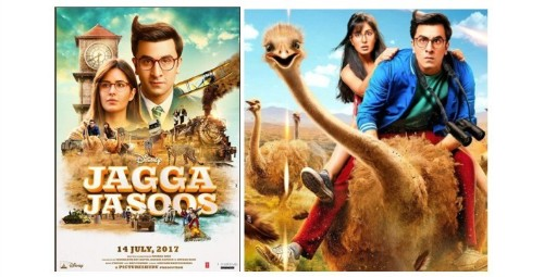 The Blame Game Begins As 'Jagga Jasoos' Collapses With Historic 84% 2nd Frame Plunge