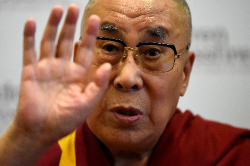 Exclusive: Dalai Lama contemplates Chinese gambit after his death