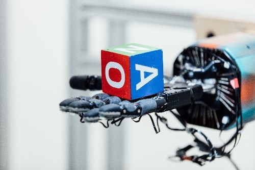 AI & The Future of Work cover image