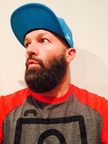 On the Red Couch with Musician Fred Durst