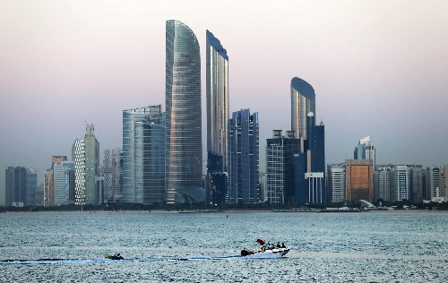 Abu Dhabi aims to lure start-ups with investment in new technology hub