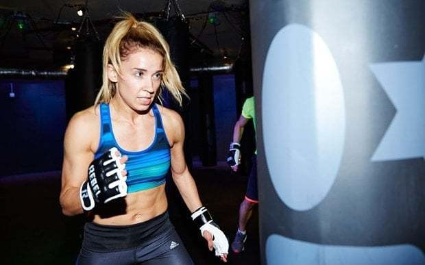 Boutique boxing: the latest fashionable way to get fit