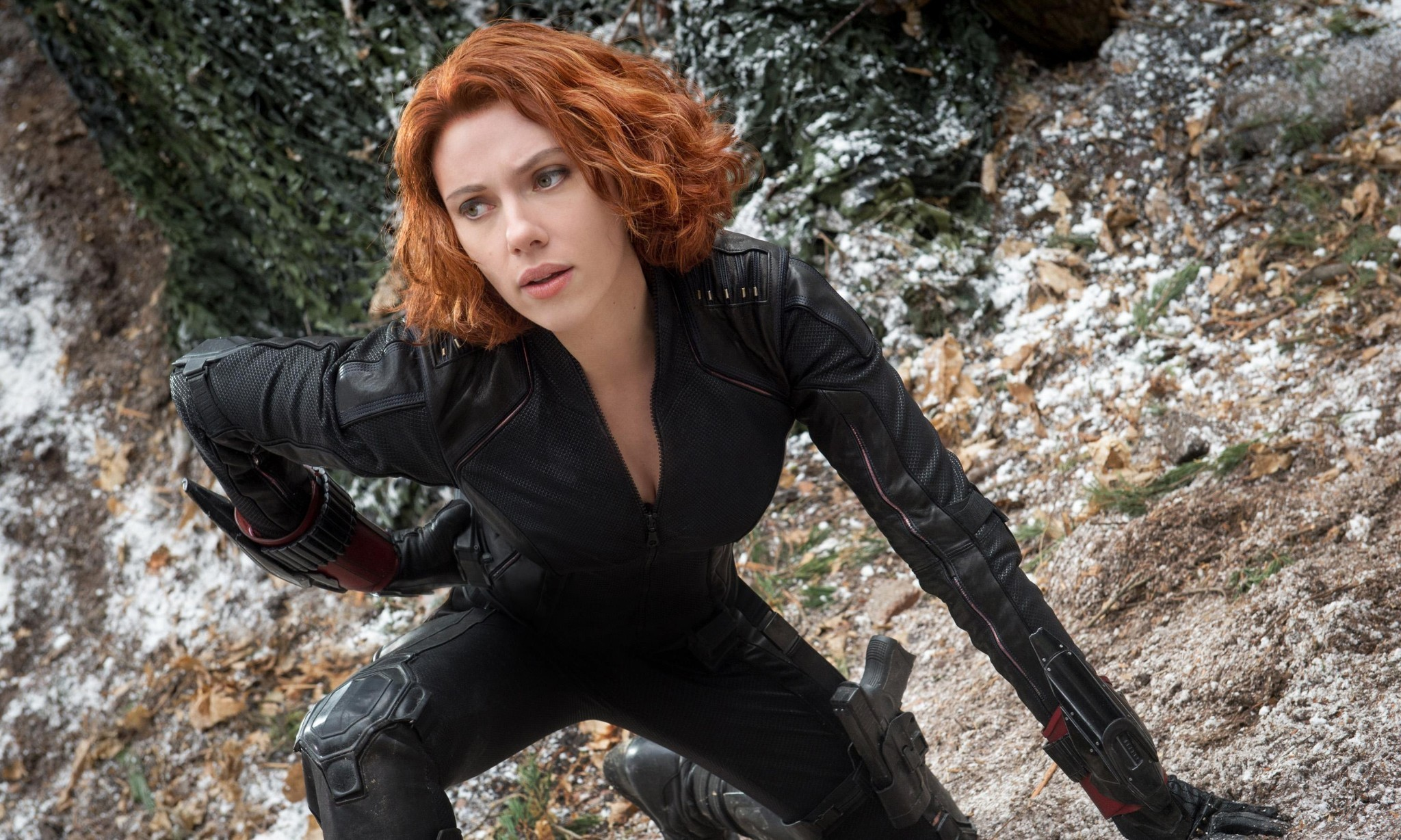 Black Widow movie gets firm commitment from Marvel boss
