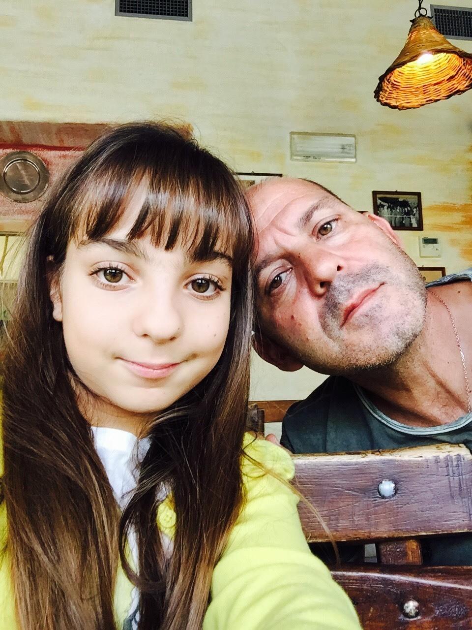 Padre e Figlia - Love <3