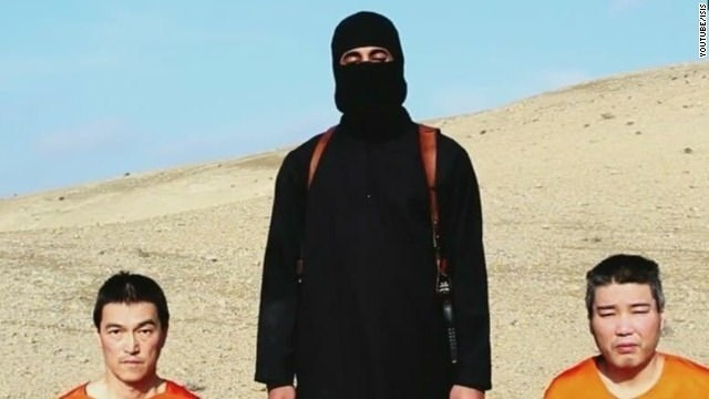 Japan: No word from ISIS on hostages as deadline draws neare - CNN.com