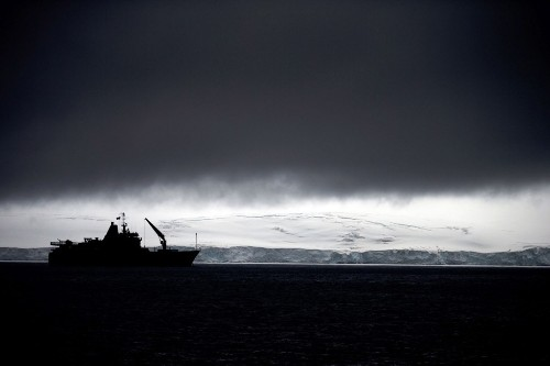 Investigating the Mysteries of Antarctica
